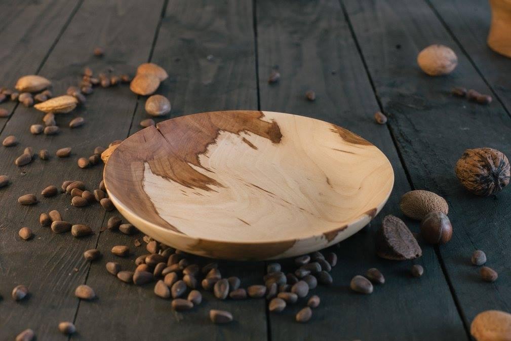 a4 puidust kausid