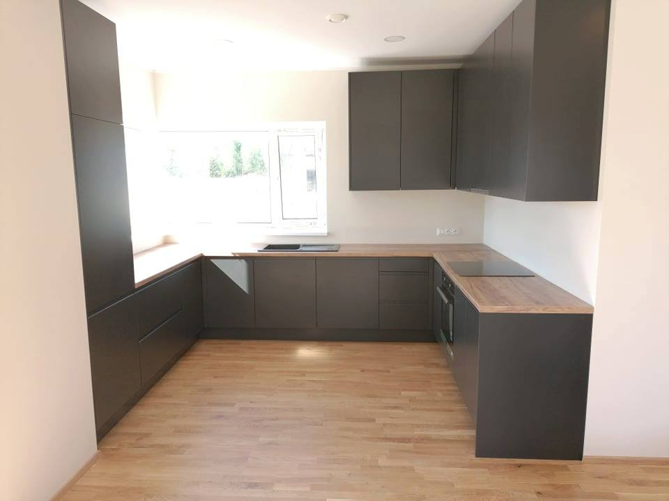 a4 mööbel köök